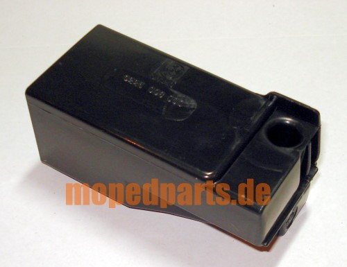 Luftfilterkasten - Kappe Hercules Prima, Mofa M-Reihe, Sachs 505, 504
