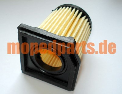 Luftfilter Hercules Optima, Prima Tuning, KTM 505, 20 mm