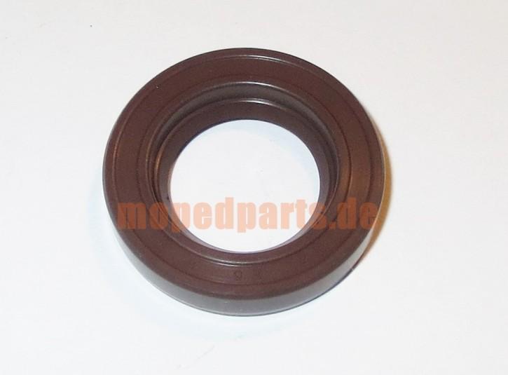 Wellendichtring 15x25x5 mm Viton, Kurbelwelle Sachs 502