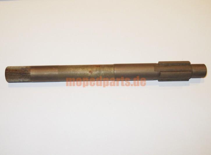 Starterachse Sachs 501, Hercules MK