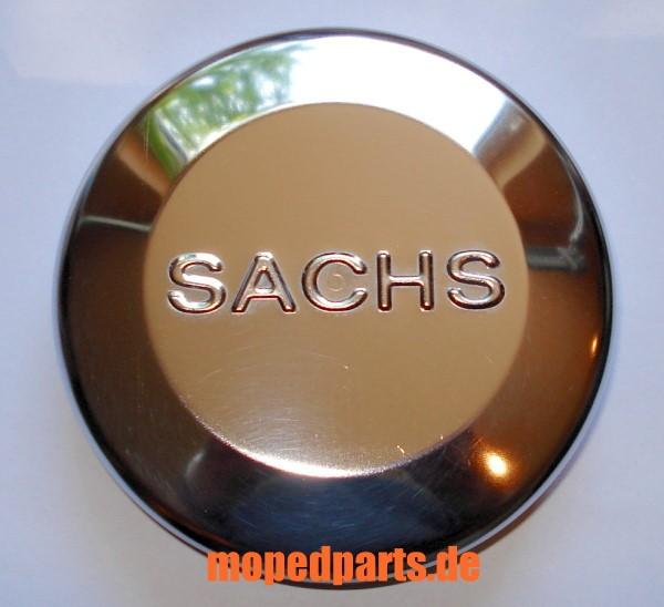 Abdeckkappe Seitendeckel Sachs 505
