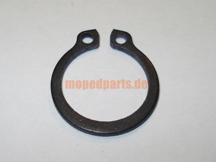 Sprengring Kupplung, circlip clutch, Hercules, 15x1,5 mm