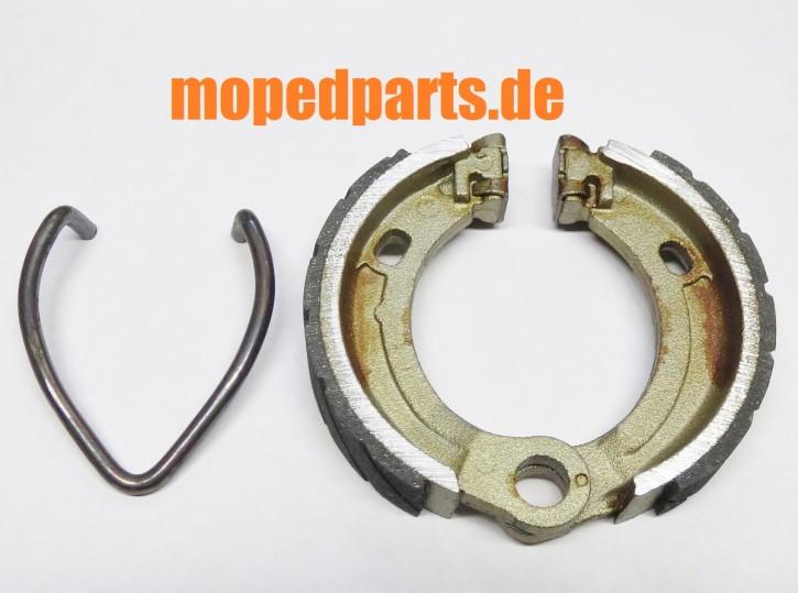 Bremsbacken EBC, Hercules Prima Mofa M4, M5, MF3, MF4, Prima 4S, 5S, GX, 90x18 mm