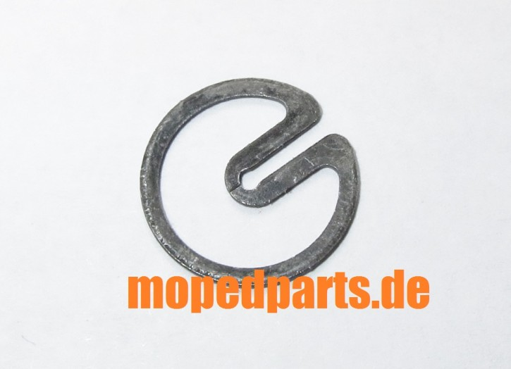 Halteplättchen Gasschieber Bing Typ 17,18, Typ SRE, 13mm