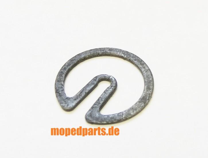 Halteplättchen für Düsennadel Bing Typ 1-19 SLH, Zündapp KS 50