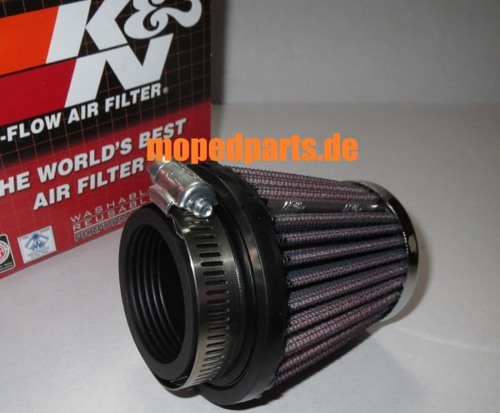 Luftfilter K&N, Hercules Ultra 80, RX 9 , XE 9, K125S