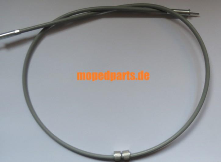 Tachowelle grau, speedometer shaft  850 mm VDO