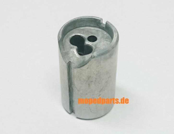Gasschieber Bing 1/12/168 SSB, Hercules Sachs 50