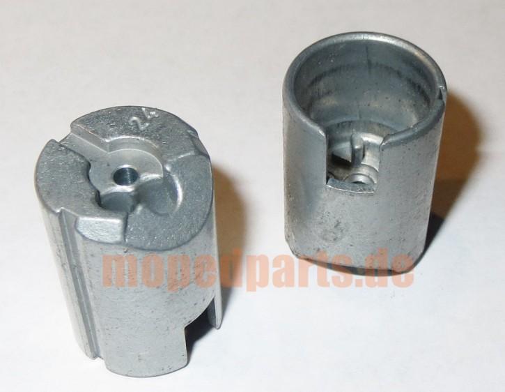 Gasschieber Bing Typ 1/10/, 1/12, 1/15 (SRE), Sachs 503, Zündapp GTS 50