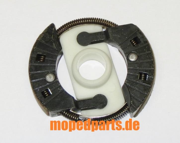 Kupplung mit Beläge (Satz) für Hercules Sachs Saxonette mit 301 Motor