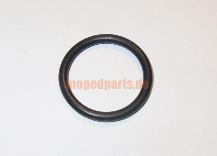 O-Ring Schaltwelle Hercules Prima, Optima (Fussschaltung), 19,18x2,46