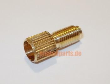 Seilverstellschraube Bing, M6, Lnge 20 mm