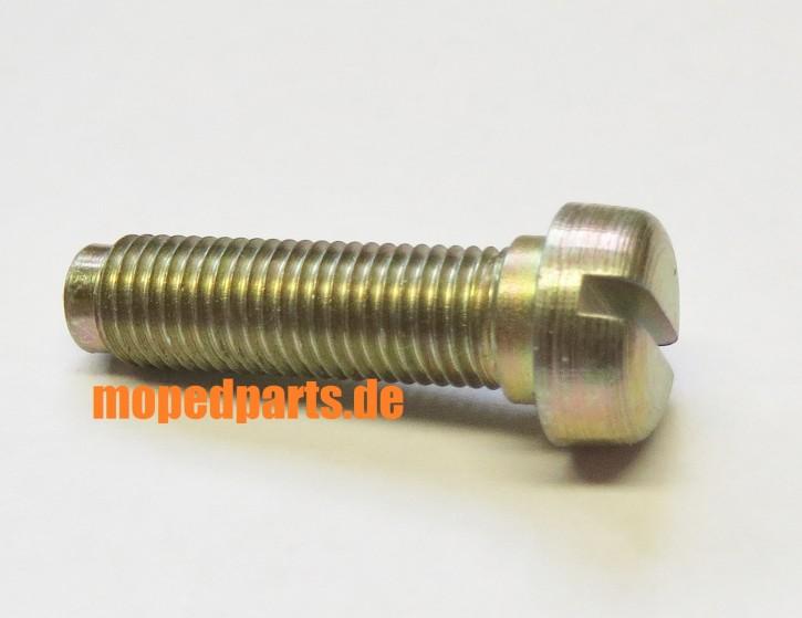 Stellschraube Leerlauf, Bing Typ 1-19 SLH, Zündapp KS 50