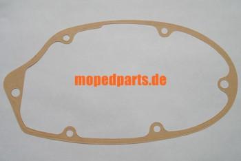 Dichtung Kuppllungsdeckel Sachs 50S, 50SW, 80, 501, 50/5, Hercules Ultra, RL, MK, RX9, XE