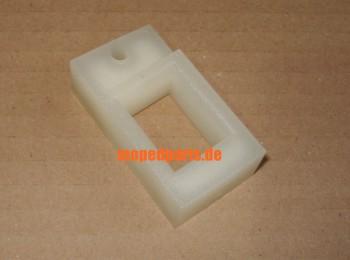 Gleitstück für Kette, Hercules Mofa Prima 1 - 5, M2, M4