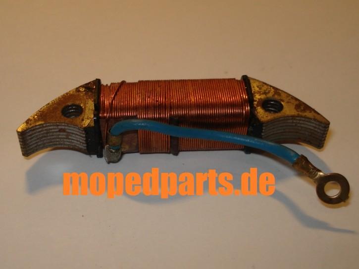 Generatoranker, Lichtspule 19W, Zündapp 250-07.904, Bosch 01214210486 ***********