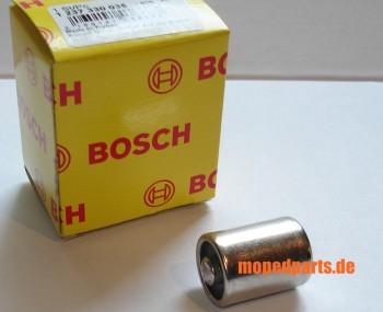 Kondensator Bosch 1 237 330 035, original Bosch Teil