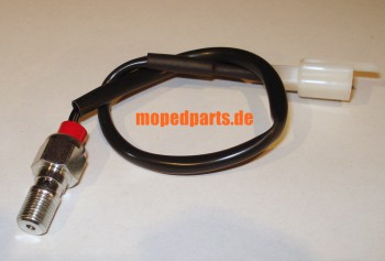 Bremslichtschalter hydraulisch, M10x1