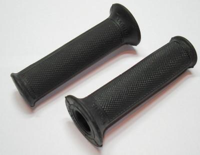 Magura Griffe Gummi, gekörntes Muster, 129 mm