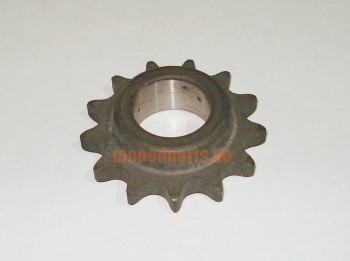 Ritzel pinion 13 Z. Hercules K125, Sachs 1251