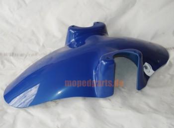Schutzblech Vorderrad Sachs XTC 125, blau ********