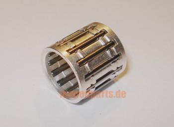 Nadellager Kolbenbolzen Zündapp, 12x15x15MM, Silberlager