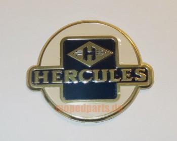 Tankemblem Hercules