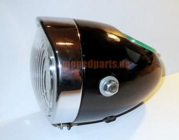 Scheinwerfer Classic rund, 102 mm