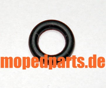 Dichtring 9x2 mm, Kupplungshebel Sachs 505, Hercules Prima5 + 3, M5