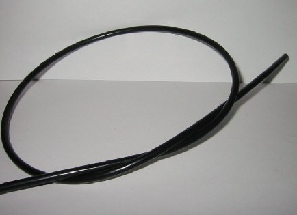 Bowdenzug-Spirale / bowden cable spiral 2m ,2,5mm