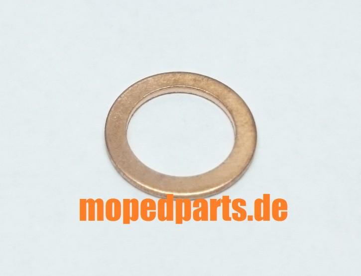 Dichtring Kupfer 8x12x1