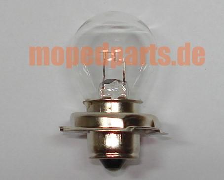 Glühbirne P26S für Hauptscheinwerfer 12V - 20W