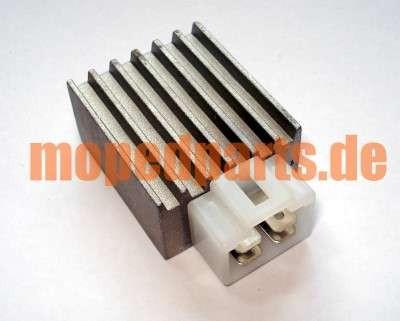 Regler / Gleichrichter AC 12V / 80W