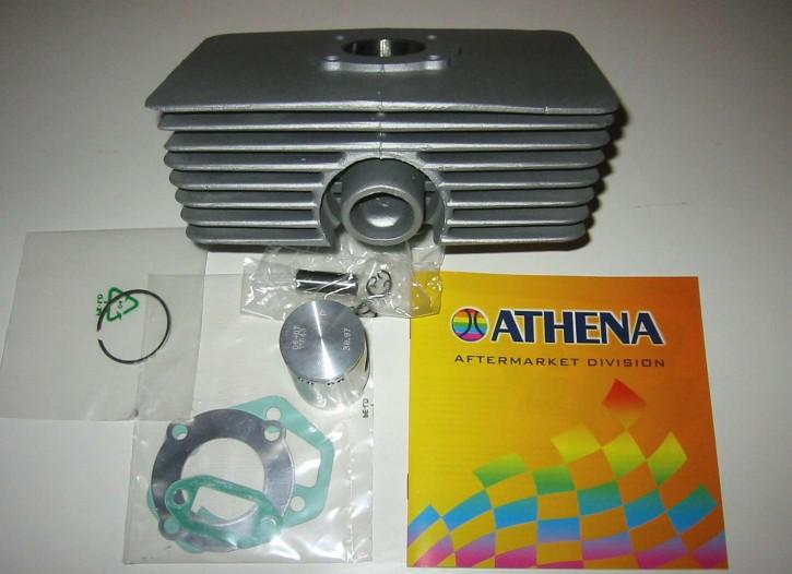 Athena Zündapp CS50, Hai, 50, 50ccm Zylinder