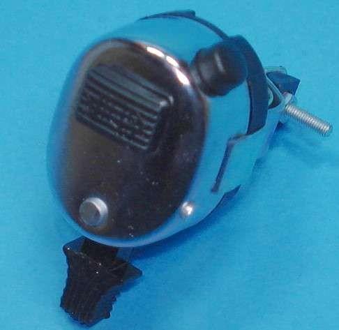 Blinkerschalter mit Hupknopf und Abstellknopf, Zündapp, Hercules