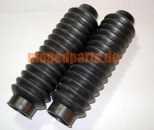 Faltenbalg 200 mm - 32 mm, 1 Paar