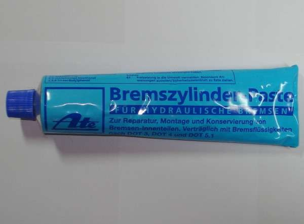 ATE Bremszylinder Paste 180g Tube