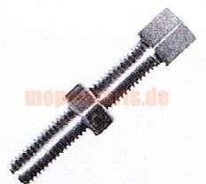 Stellschraube M8 x 55 mm