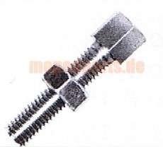 Stellschraube M8 x 45 mm