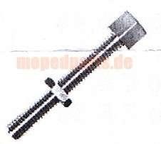 Stellschraube M7 x 53 mm, Puch Maxi Hinterradbremse