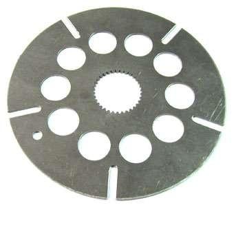 Stahllamelle, Kupplung Zündapp KS 50, C50, CS 25 + 50, Hai50