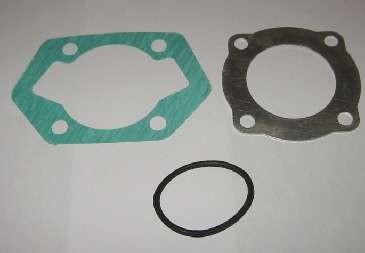 Zylinderdichtung / gasket cyl. Zündapp KS 80, 50 mm, 100ccm
