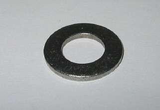 Unterlegscheibe Zylinderkopf 7,4 mm A2