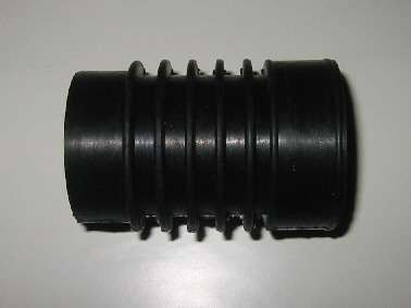 Gummi-Faltenbelag Vergaser Zündapp KS 80