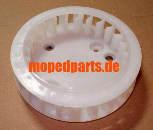 Lfterrad für Sachs 50/2, 50/3, 50/4, breite Version 35 mm