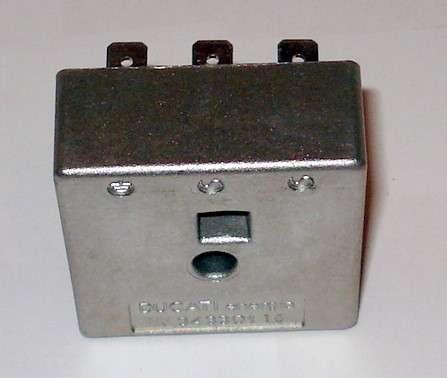 Spannungsbegrenzer, voltage limiter, 12V - 12A, Prima mit 12V