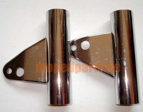 Scheinwerferhalter für 35 mm Gabelrohre