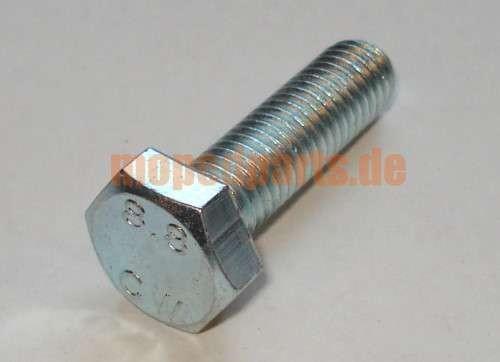 Schraube M10x35 mm für Schwinglager RX 9, XE 9, ZX1, KX 5