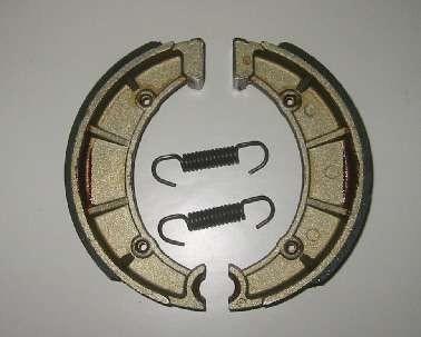 Bremsbacken 140x25mm RX9, KX5, Supra, K50RL
