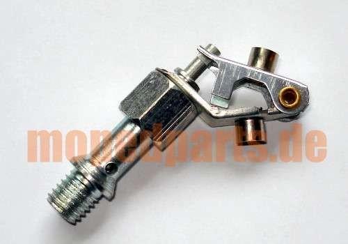 Dekompressorventil 10 mm, Hercules Mofa Prima, Sachs 505, Sachs 50/2, 50/3